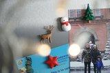 kerst magneten