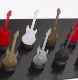 Neodymium gitaar magneten