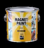 magpaint magneetverf 2,5 liter
