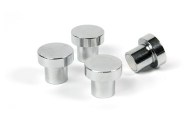 Magneet Magic T-Rex - set van 4 extra sterke magneten