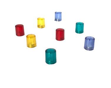 Sterke glasbord magneten