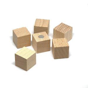 houten blokken magneten