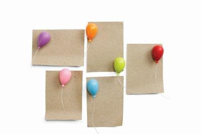 Ballon magneten Qualy