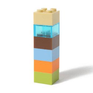 bouwstenen magneten