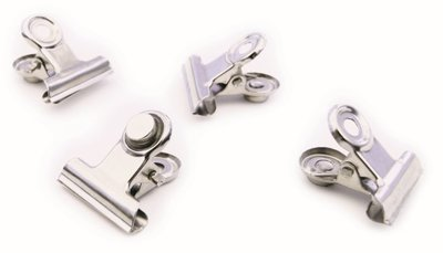metalen magneet clips Graffa mini