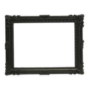 fotolijstje magnetisch frame zwart